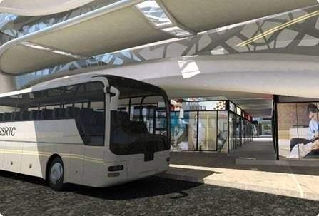 Dahegam Bus