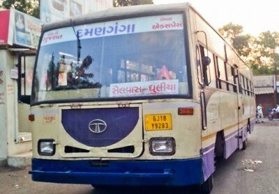 Selvas Bus
