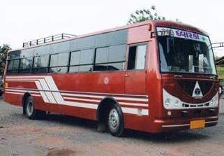 Viramgam Bus Station