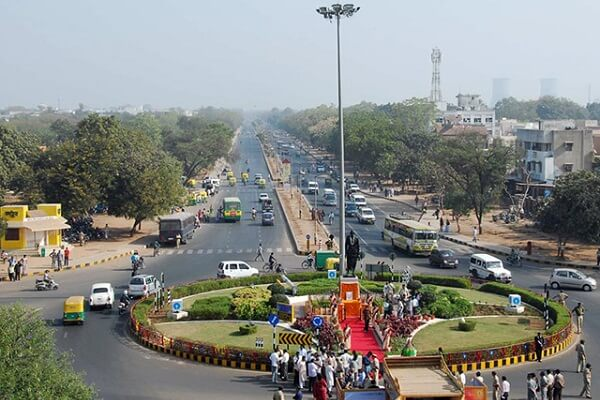 Gandhinagar Gujarat