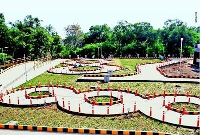 Gujarat RTO Driving Test