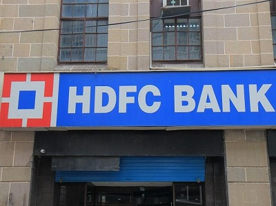 hdfc bank contact details head office