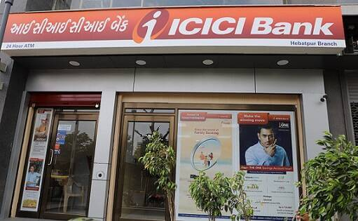 ICICI Bank NRI Branch