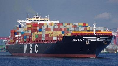 MSC Shipping