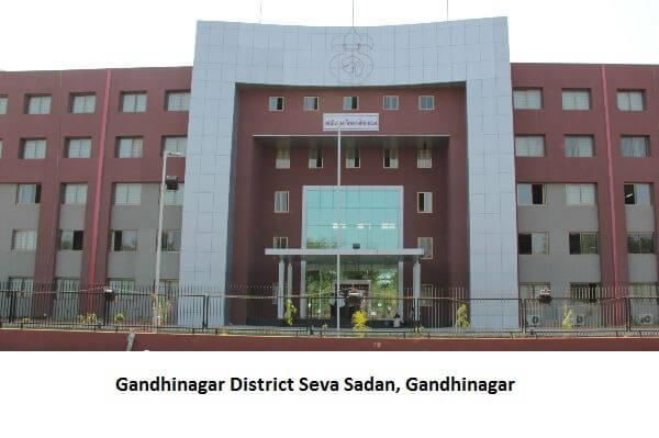 Gandhinagar Seva Sadan