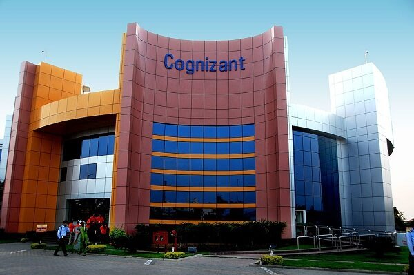 Former Cognizant Global Headquarters
